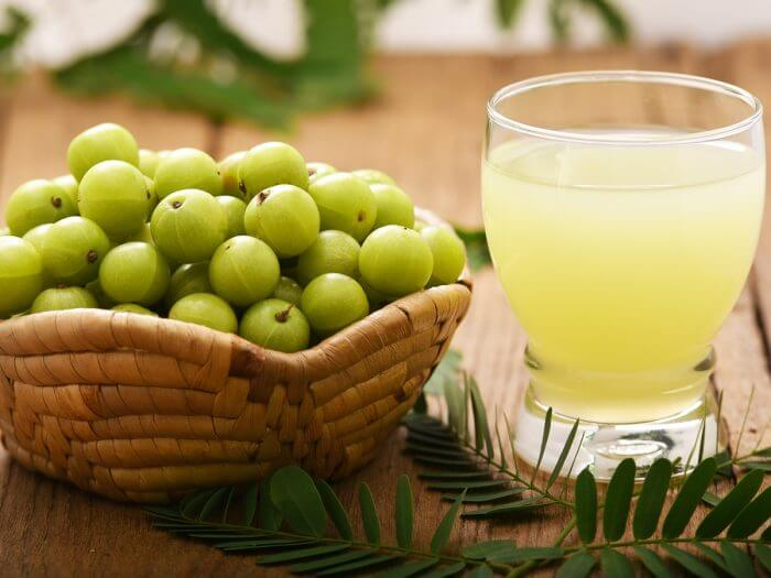 Amla Indian Gooseberry for Diabetes