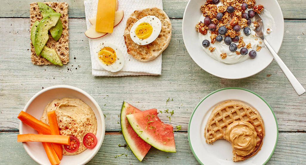 Breakfast Extra During Pregnancy
