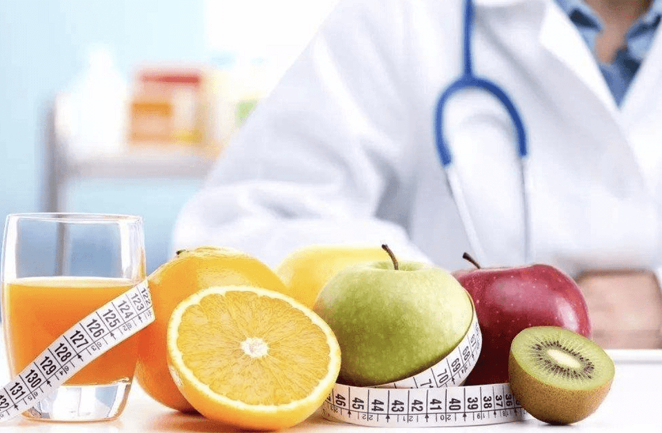 Choosing the Right Dietician