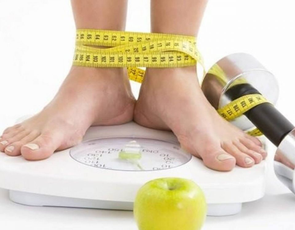 Dietary Changes for Weight Loss