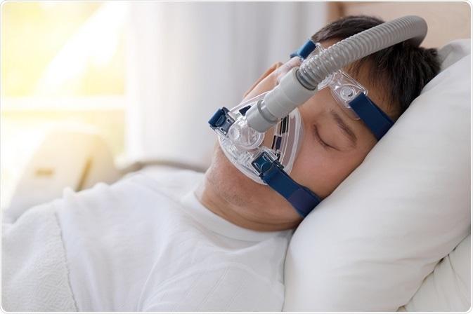 Sleep Apnea and Respiratory Problems